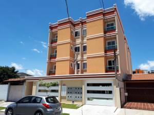 Edifícioa Santa Luzia
