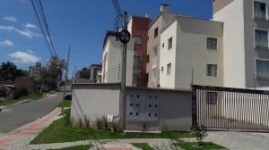 Apartamento com garden